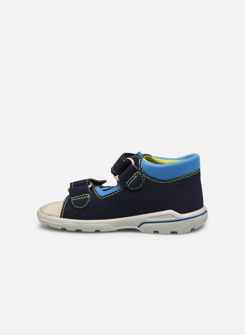 Sandals PEPINO Frankie Blue front view