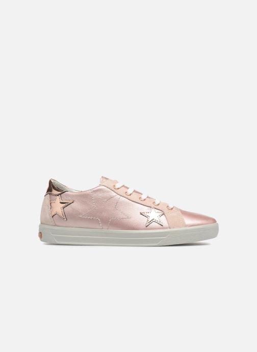Sneakers Ricosta Preska Rosa immagine posteriore