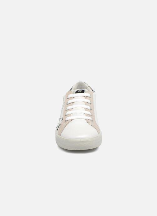 Sneakers Ricosta Preska Bianco modello indossato