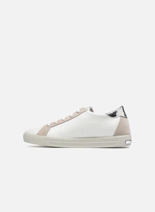 Sneakers Ricosta Preska Bianco immagine frontale