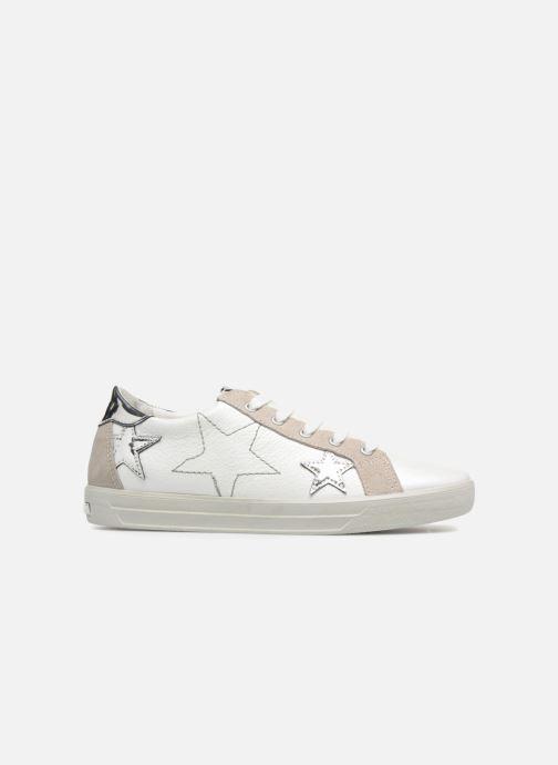 Sneakers Ricosta Preska Bianco immagine posteriore