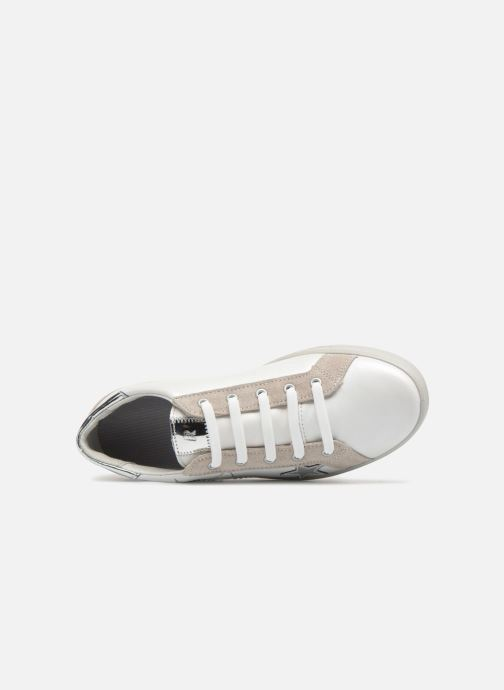 Sneakers Ricosta Preska Bianco immagine sinistra