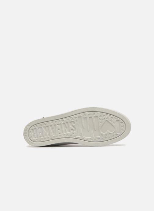 Sneakers Ricosta Preska Bianco immagine dall'alto