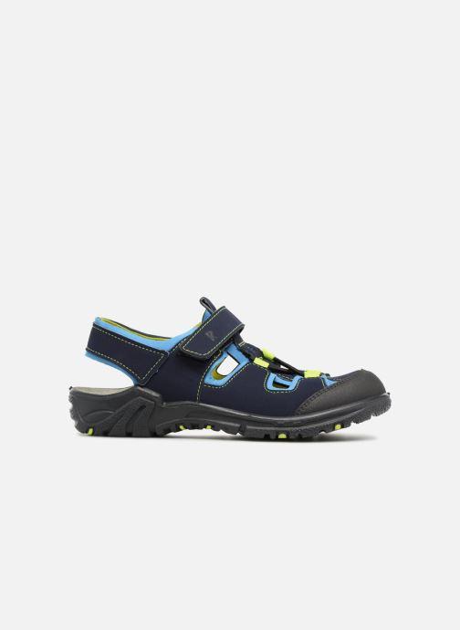 Sandali e scarpe aperte Ricosta Gerald Azzurro immagine posteriore