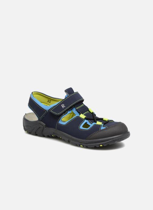 Sandali e scarpe aperte Ricosta Gerald Azzurro vedi dettaglio/paio