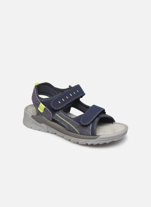 Sandali e scarpe aperte Ricosta Tajo Azzurro vedi dettaglio/paio