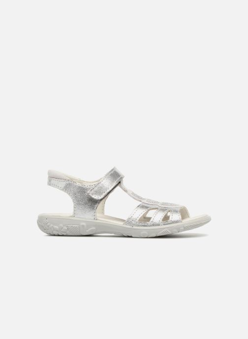 Sandals Ricosta Gina Silver back view