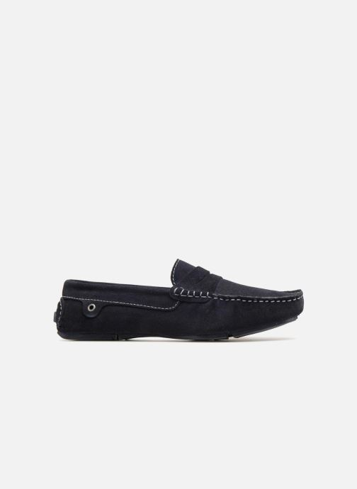 Loafers Roadsign Lamir Blue back view