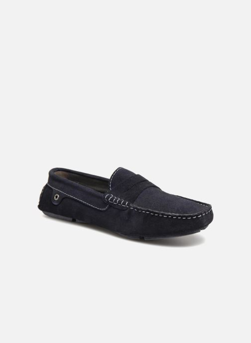 Loafers Roadsign Lamir Blue detailed view/ Pair view
