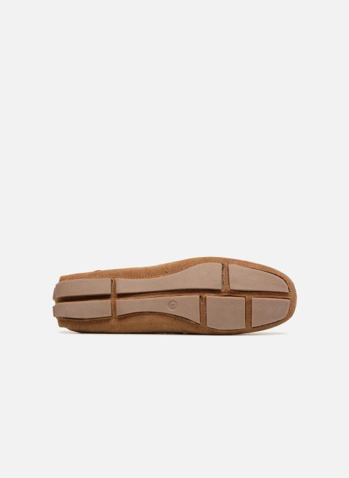 Loafers Roadsign Lamir Brun se foroven