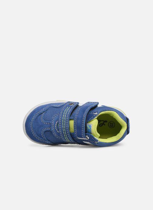 Baskets Lurchi by Salamander Brucy Bleu vue gauche