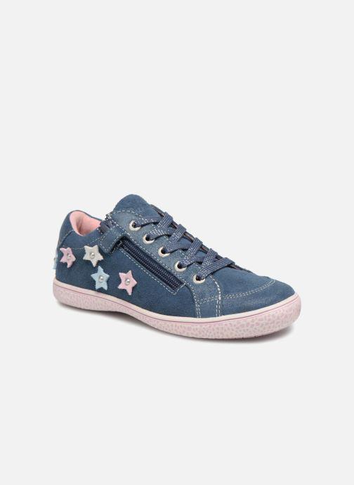 blauw Sarenza Salamander Sneakers Tonja Chez 312408 By Lurchi RxSAww