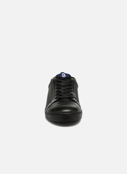 Baskets Azzaro Cebelo Noir vue portées chaussures