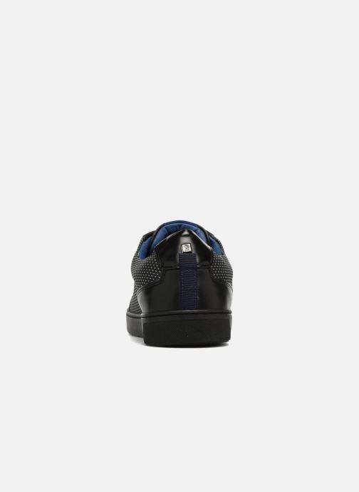 Baskets Azzaro Cebelo Noir vue droite