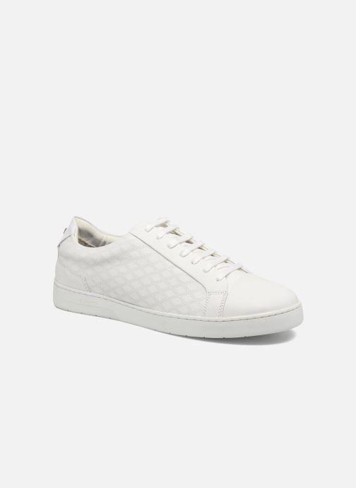 Sneakers Azzaro Caldier Wit detail