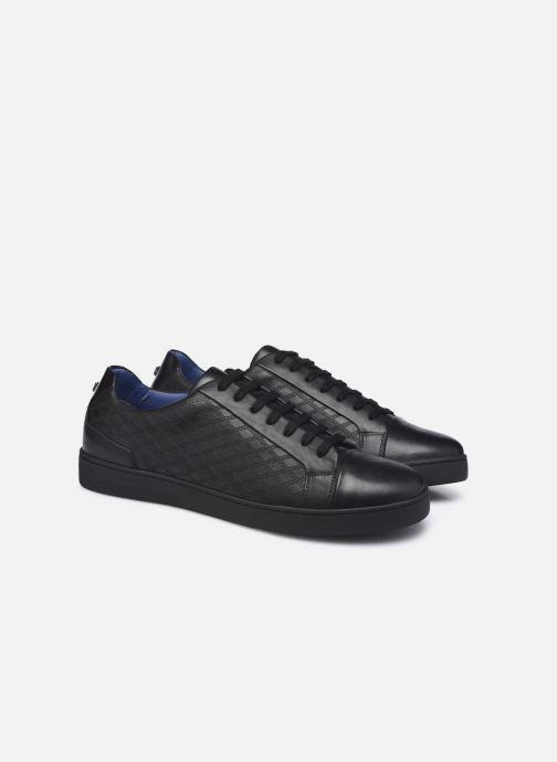 Sneakers Azzaro Caldier Nero immagine 3/4