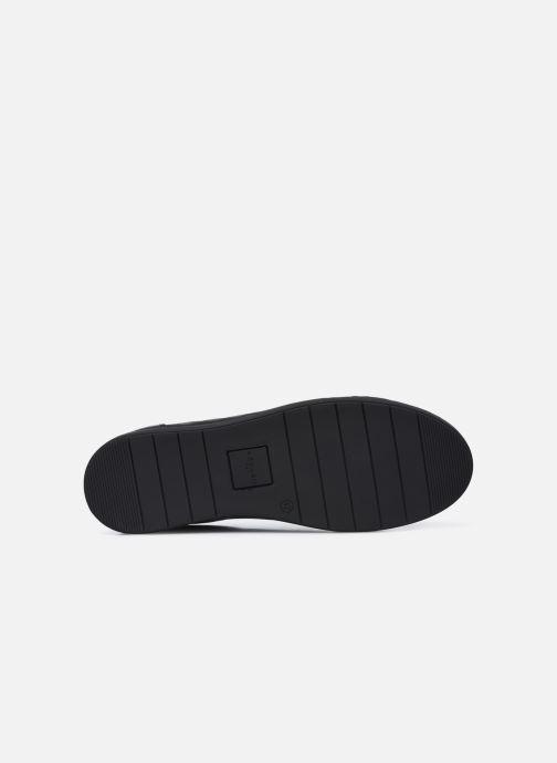 Sneakers Azzaro Caldier Nero immagine dall'alto