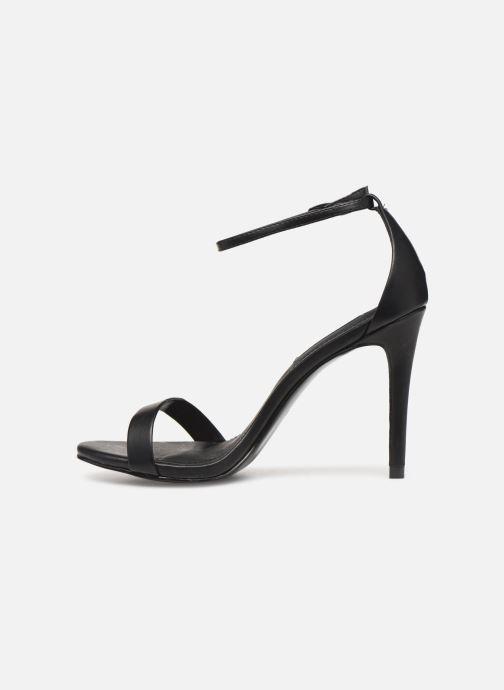High heels Steve Madden Stecy Black front view