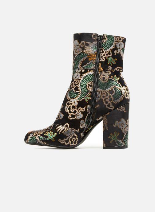 Bottines et boots Steve Madden Goldie Ankleboot Multicolore vue face