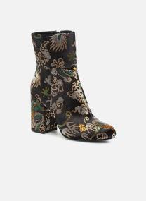 Stiefeletten & Boots Damen Goldie Ankleboot