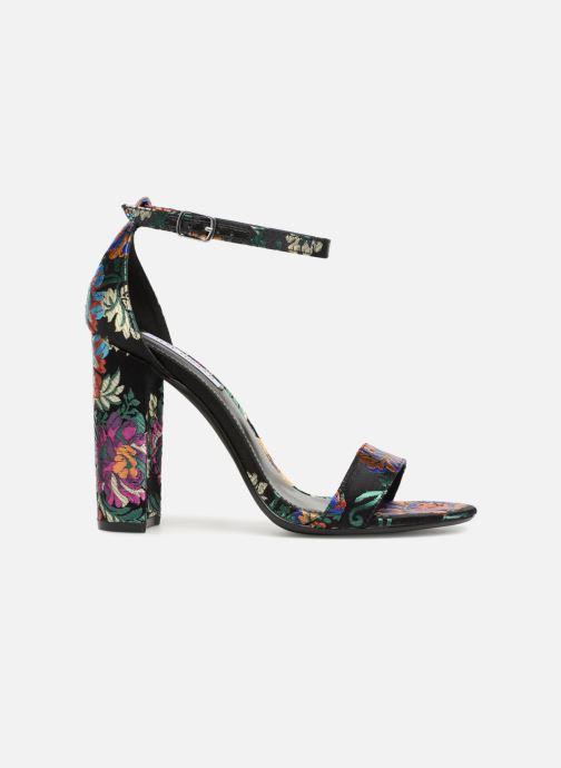 Sandales et nu-pieds Steve Madden Carrson Sandal Multicolore vue derrière