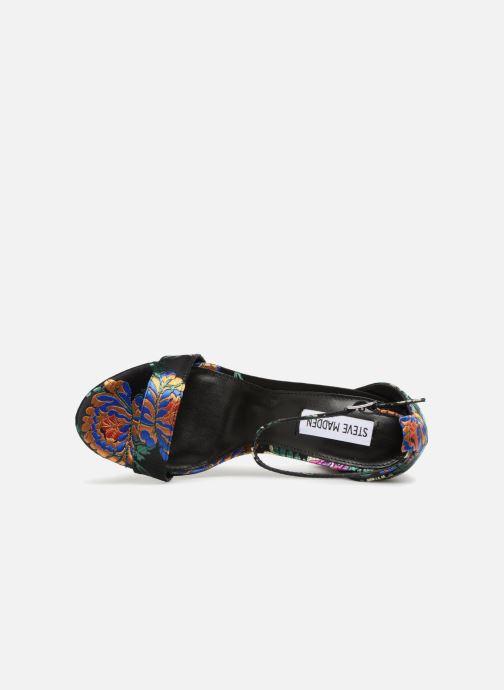 Sandales et nu-pieds Steve Madden Carrson Sandal Multicolore vue gauche
