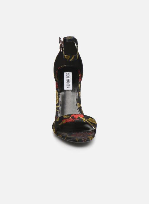 Sandales et nu-pieds Steve Madden Carrson Sandal Multicolore vue portées chaussures