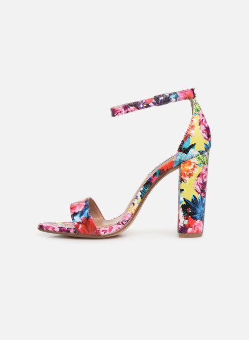 Sandales et nu-pieds Steve Madden Carrson Sandal Multicolore vue face