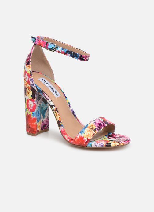 Sandales et nu-pieds Steve Madden Carrson Sandal Multicolore vue détail/paire