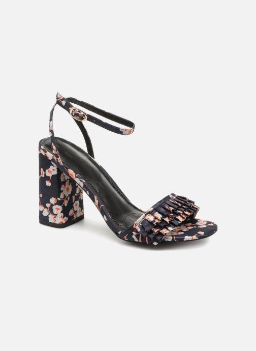 Sandales et nu-pieds Steve Madden Akkrum Sandal Bleu vue détail/paire