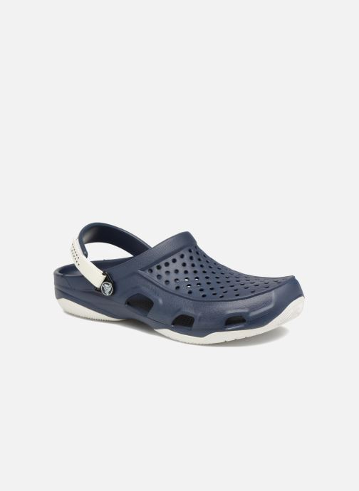 Swiftwater Crocs Clog Navy M Deck white vnNw0Om8