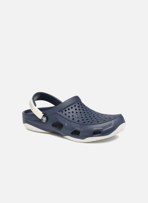 Crocs Swiftwater Deck Clog Mle Scarpe Casual Moderne Di Gentleman Hanno Uno Sconto Limitato Nel Tempo