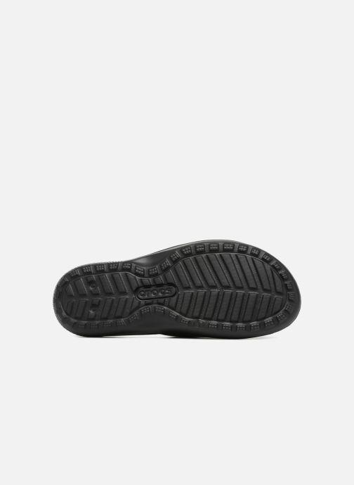 Crocs Classic Mules white Black Slide Sabots Et Graphic wP8OyvmNn0