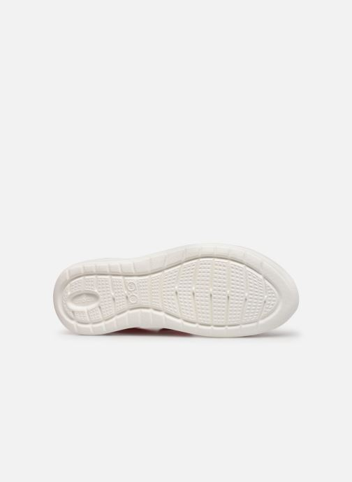 Sandalen Crocs LiteRide Sandal W Oranje boven