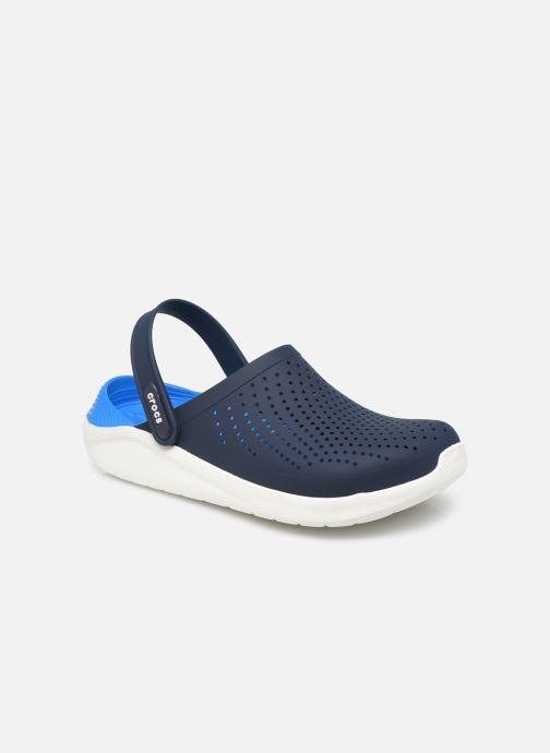 Zoccoli Crocs LiteRide Clog W Azzurro vedi dettaglio/paio