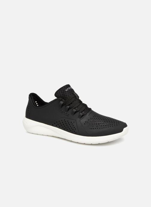 Sneaker Crocs LiteRide Pacer M schwarz detaillierte ansicht/modell