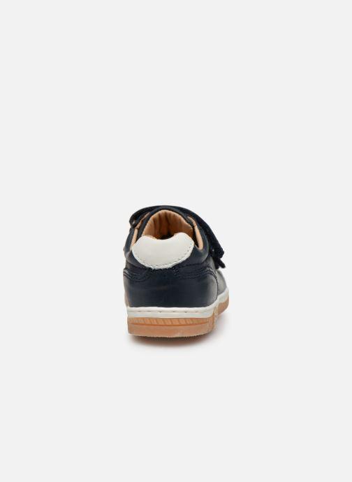 Sneakers Bisgaard Ebbe Azzurro immagine destra