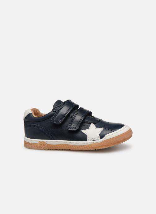 Sneakers Bisgaard Ebbe Azzurro immagine posteriore