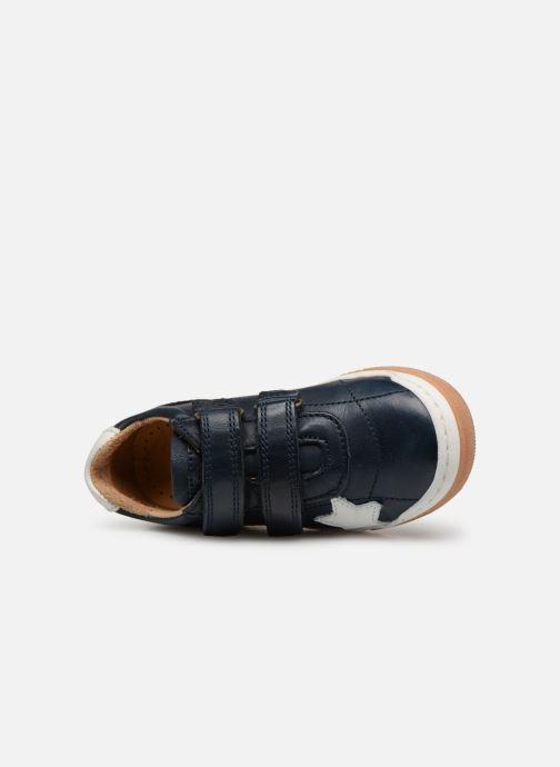 Sneakers Bisgaard Ebbe Azzurro immagine sinistra