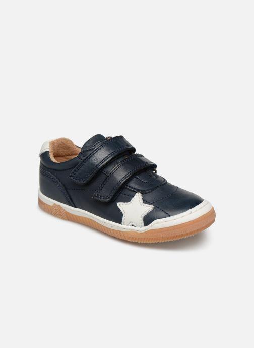Sneakers Bisgaard Ebbe Azzurro vedi dettaglio/paio