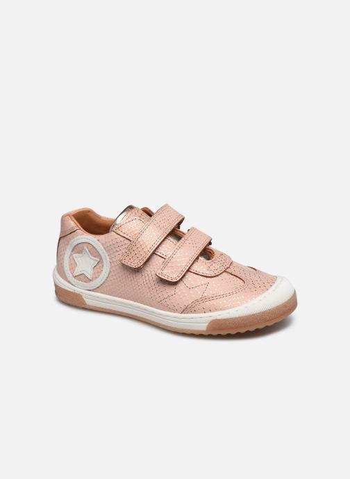Sneakers Bisgaard Konrad Rosa vedi dettaglio/paio