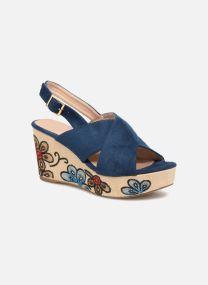 Sandales et nu-pieds Femme Léonie
