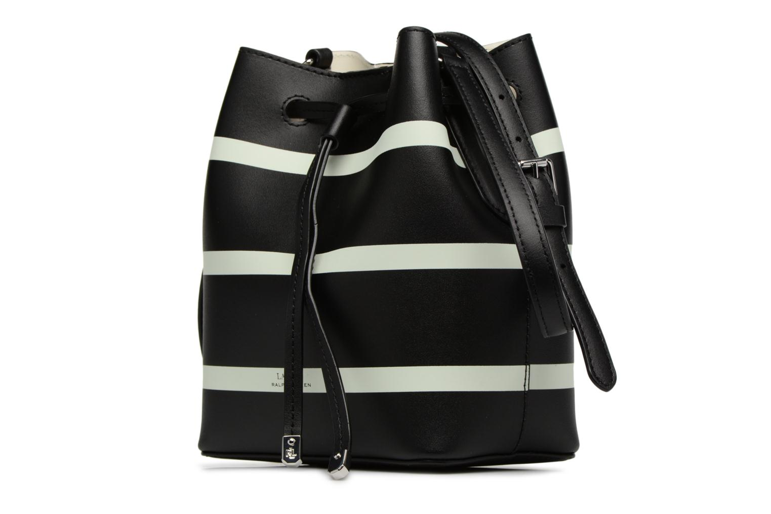 II Ralph Drawstring Lauren Mini by Black Debby Lauren qIxAnf