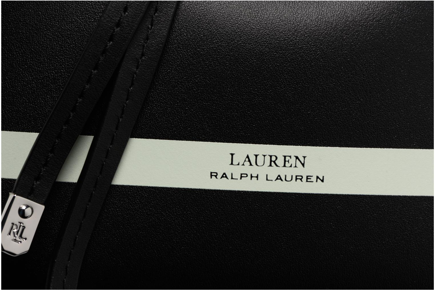 Lauren II by Black Debby Ralph Drawstring Mini Lauren v1vprxwq
