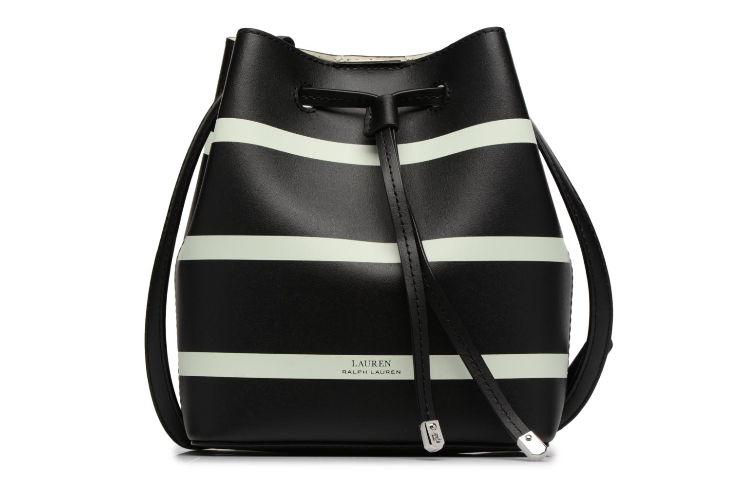 Lauren Lauren Ralph Drawstring by Debby II Black Mini r5EFrqBn