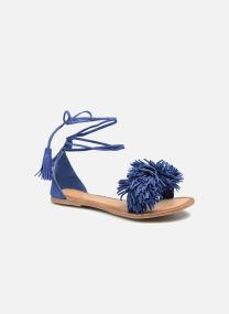 Sandali e scarpe aperte Donna Kelipom Leather