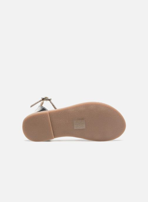 Sandaler I Love Shoes Kechipy Leather Pink se foroven