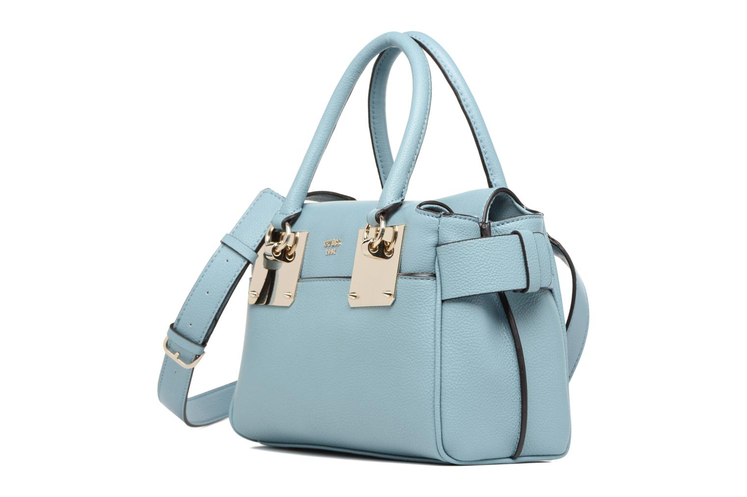 Small Girlfriend Sky Guess Satchel Luma x7gqBwFf