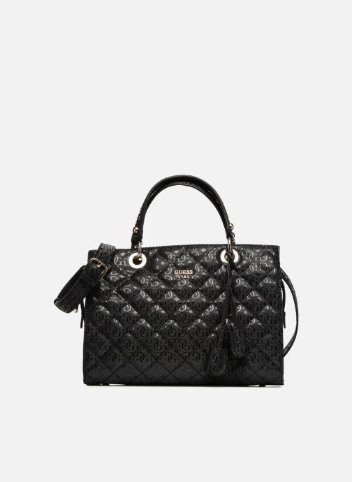 Guess Seraphina Satchel (schwarz) Handtaschen bei Sarenza