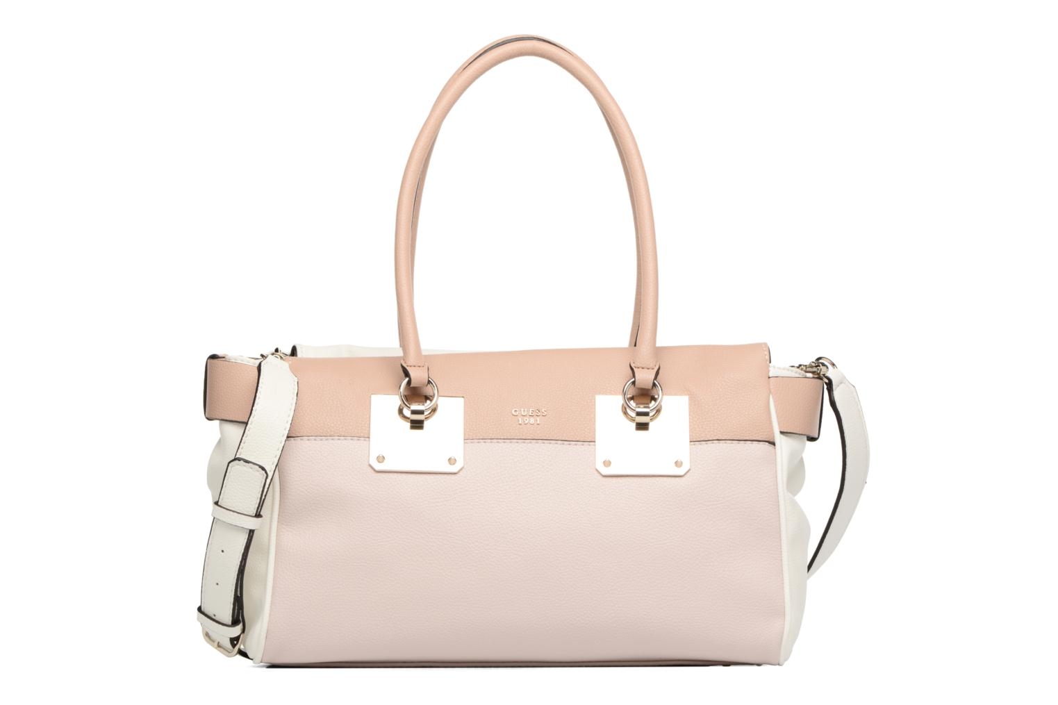 Guess Dream BLUSH Satchel Luma MULTI q08wq75x